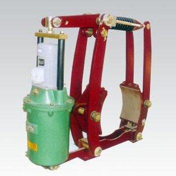 塔吊制动器刹车片YWZ3B-315/45电力液压制动器YWZ5-315/50