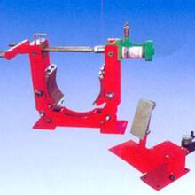 华伍制动器RWK-200/E23常开式制动焦作制动器图片