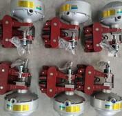 气动制动器焦作制动器专业盘式制动器QP盘式制动器安装方便体积小