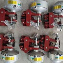 氣動制動器焦作制動器專業盤式制動器QP盤式制動器安裝方便體積小圖片