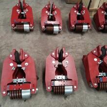 焦作制动器厂家生产DCPZ12.7-250电磁钳盘式制动器等制动器图片
