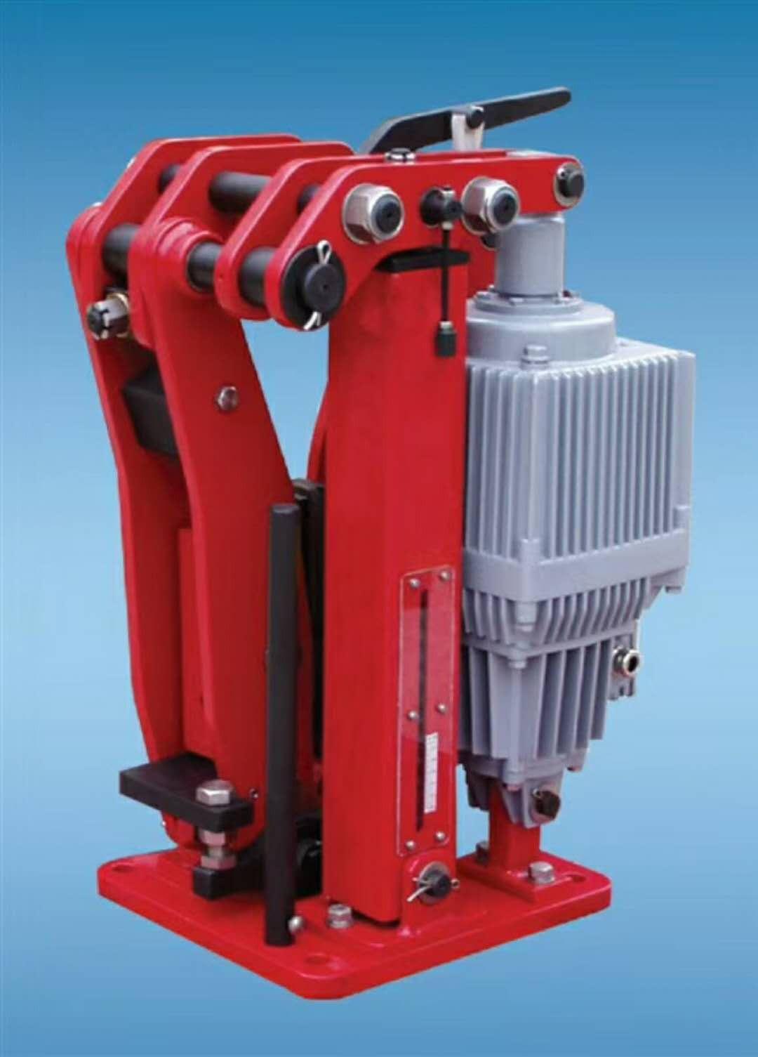 华伍供应YPZ2YP系列电力液压盘式制动器生产厂家刹车片