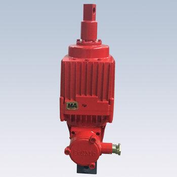 隔爆型電力液壓推動器BED-121/6工業制動器