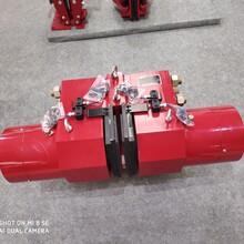 卷揚機專用盤式制動器焦作華武制動器廠焦作制動器廠圖片