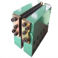 風電偏航制動器DADH制動器漏油維修方法圖片