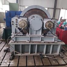 矿用绞车盘式制动器KPZ1200生产厂家销售图片