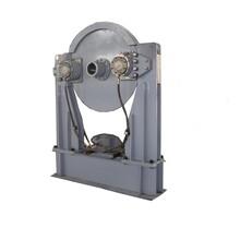 矿用自冷式盘式制动装置YPZ-1200现货供应,质量有!!图片