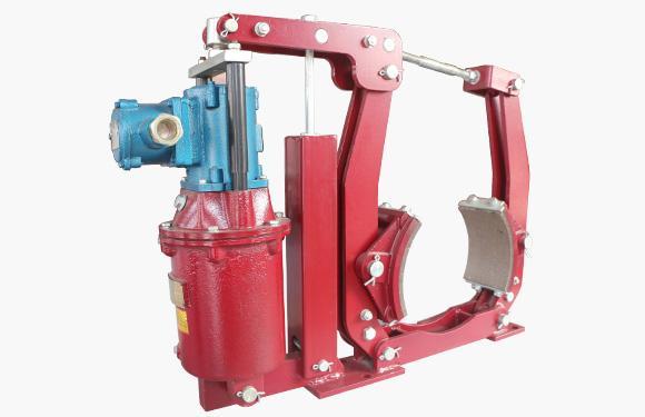 隔爆型液压制动器,焦作制动器BYWZ5--315/23专业生产厂商