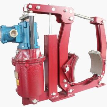 陜西礦業隔爆型電力液壓制動器BYWZ3-315/45各種維修保養服務