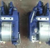 华伍电磁盘式制动器SE.SH.SP失效保护制动器的特点和使用方法