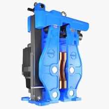 華伍制動器廠家YPZ2IEd23電力液壓臂盤式制動器圖片