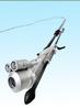 供应雷迪QPAD管道潜望镜管道机器人爬行器