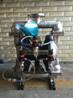 隔膜粉塵泵