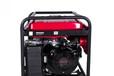 本田EL6500CX小型家用單相手動汽油發電機組額定5kW包郵