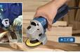 東成角磨機磨光機拋光機多功能打磨機工具金屬手磨機切割機手砂輪