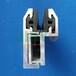 太阳能光伏支架配件非晶硅薄膜组件压块薄膜组件侧压块