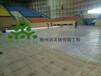 体育运动木地板室内篮球场馆健身房专用实木地板