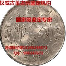 厦门哪里可以鉴定造币总厂光绪元宝图片