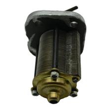 冷库活塞机专用CA-10滤油器芯子大连冰山烟台冰轮氨用油过滤器图片