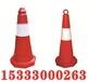 供应山西方型加重路锥、路锥租赁、圆锥路锥