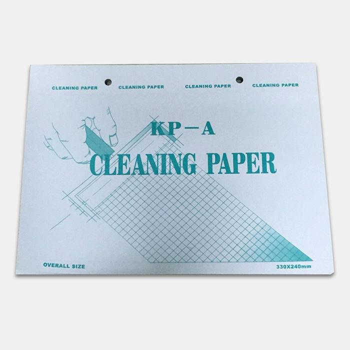 供应PVC粘尘纸本