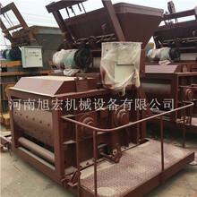 河南旭宏Js500型混凝土搅拌机双卧轴强制搅拌机