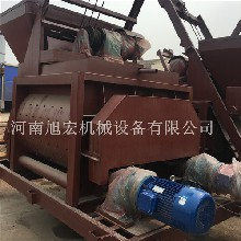 河南旭宏JS系列混凝土搅拌机Js500小型搅拌机