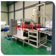 河北省a级硅质聚苯板全套设备厂家及优质配方图片