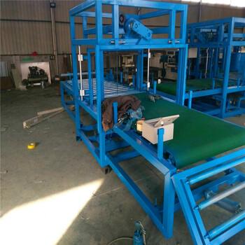 水泥發泡切割機發泡水泥保溫板全套切割設備