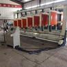 水泥基顆粒板連拋鋸勻質板高速帶鋸廠家