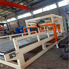厂家供应水泥发泡切割机匀质板切割锯成套设备图片