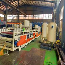 防火硅质聚苯板生产线硅岩板设备详细解答图片