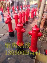 最低价销售黑龙江快开调压稳压防撞防冻自泄式室外地上消火栓SSFT150/80-1.63C认证型号