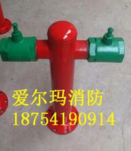 泡沫栓地上式消火栓地上式泡沫消火栓PS100/65-1.6安徽厂家规格型号价格图片3C认证图片