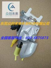 汕尾尿素系统配件尿素泵尿素喷嘴图片