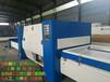 济南正负压全自动数控开料机+衣柜橱柜生产设备+橱柜门加工中心
