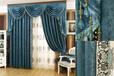 北京智能窗簾電動窗簾定做安裝廠家