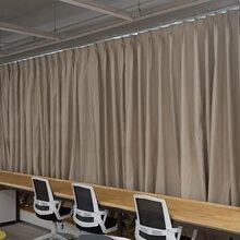 北京防辐射窗帘、防辐射壁布、防辐射壁纸设计制作厂家图片
