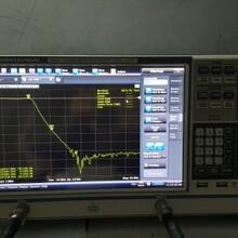 出售網絡分析儀E5071A/安捷倫E5071A圖片