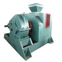现货供应高效节能型煤设备全自动高强压力强压脱硫石膏压球机修改