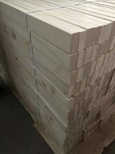 訂做各種規格LVL包裝箱托盤邊條木條腳墩膠合板圖片