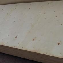 胶合板9厘包装板托盘板光板图片
