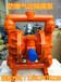四川自贡矿用大流量高扬程气动隔膜泵