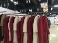 广州衣榀服饰--品牌折扣女装批发一手货源库存尾货图片