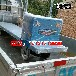 农用车运输车农用轨道搬运车钢筋专用车大棚搬运轨道车