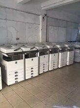 嘉兴打印机复印机租赁硒鼓墨盒免费使用当天好送货