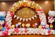 南宁最具童话百日宴策划服务,上100个成功主题案例供您借鉴