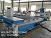 開料機里面最長的機器你知道是什么?板式家具生產所需設備?。?!