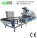 数控加工中心盘式换刀加排钻加工中心孔料一体机开料机