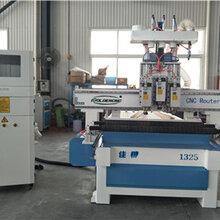 江西数控木工机械三工序开料机橱柜门生产设备
